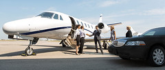 Luxury Airport Limo Services in Boston!!