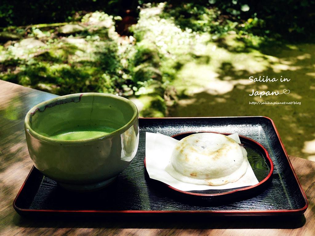 日本九州太宰府一日遊附近茶屋景點推薦 (20)