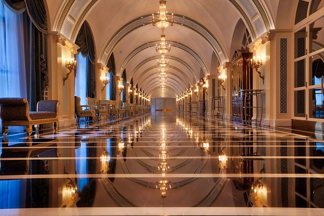 Tianjin Hallway