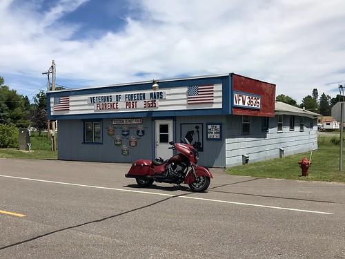06-22-2018 Ride Veterans Memorial - VFW Post  3635