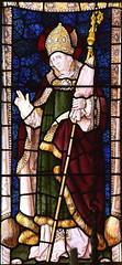 St Columba (Burlison & Grylls, 1880s)