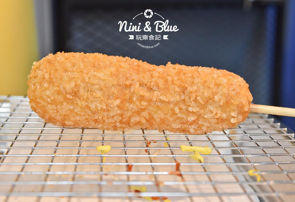nami米熱狗 逢甲夜市 韓國 美食小吃11