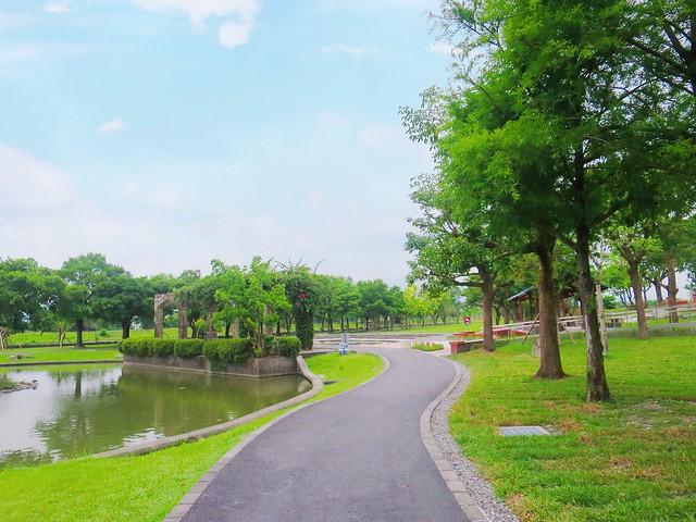 安農溪分洪堰風景區 (4)