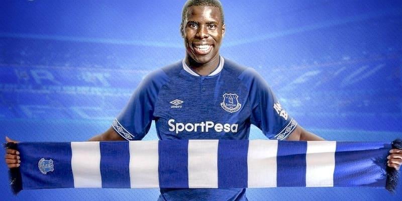 Zouma menyelesaikan pemindahan pinjaman ke Everton