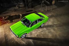 Opel Kadett C - Shot 2