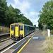 Clarbeston Road station