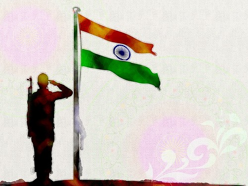 """wishing you a remarkable """"India's 72nd Independence Day"""""""