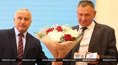 В Оршанском райисполкоме новый председатель. Что мы знаем про Игоря Исаченко
