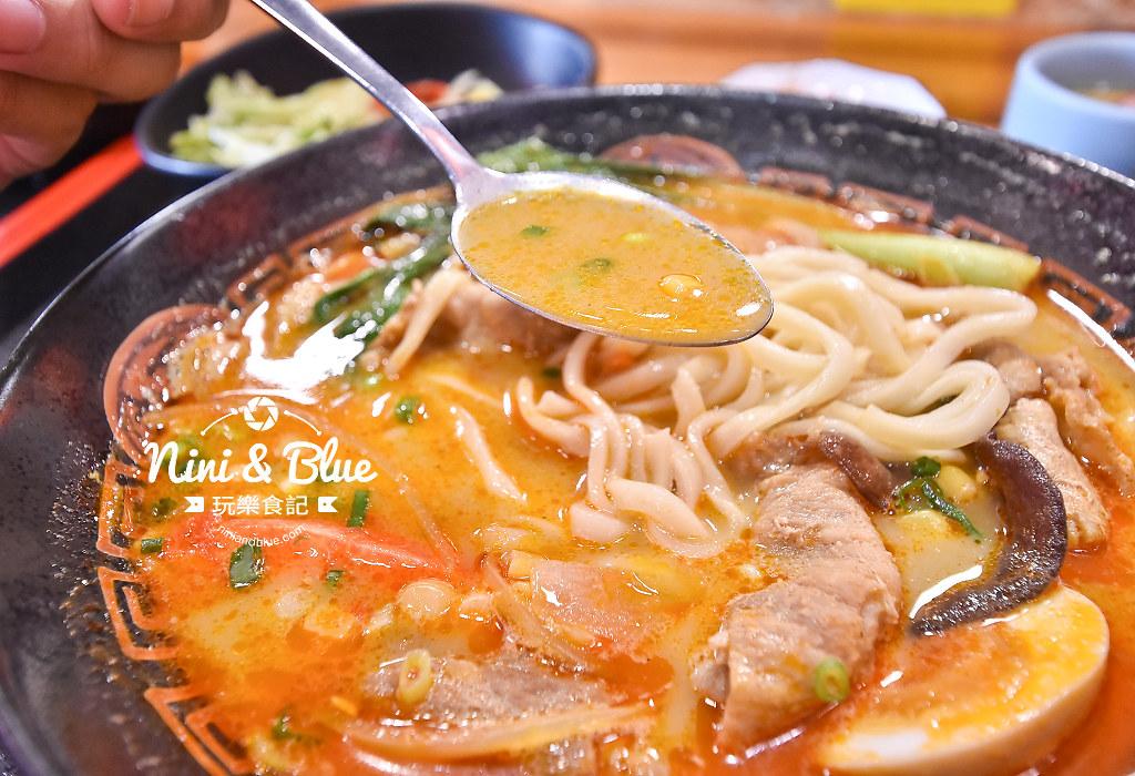 台中豬排 七味亭 menu 菜單06