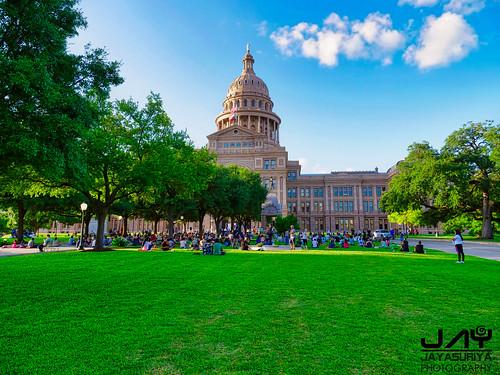 Texas State Capitol by @JayJayasuriya #JayJayasuriyaPhotography-2048