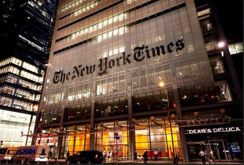new yorks times