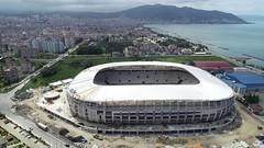 Ordu Stadyumu