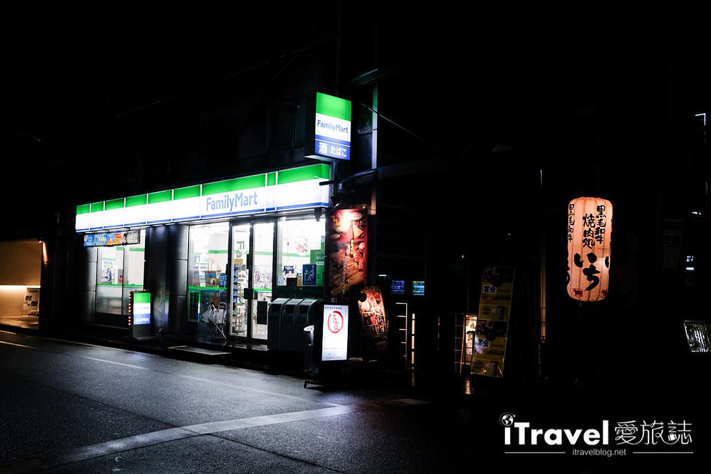 本町大阪景观饭店 Osaka View Hotel Honmachi (76)