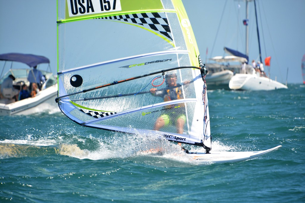 2018 U.S. Youth Sailing Championships