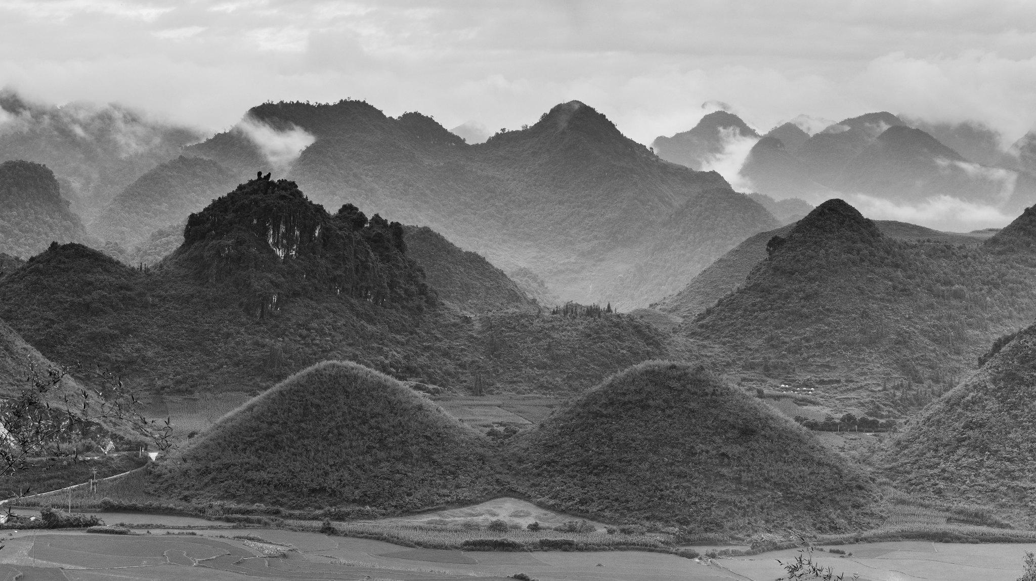 Landscape Quan Ba, Ha Giang - Vietnam - PentaxForums com