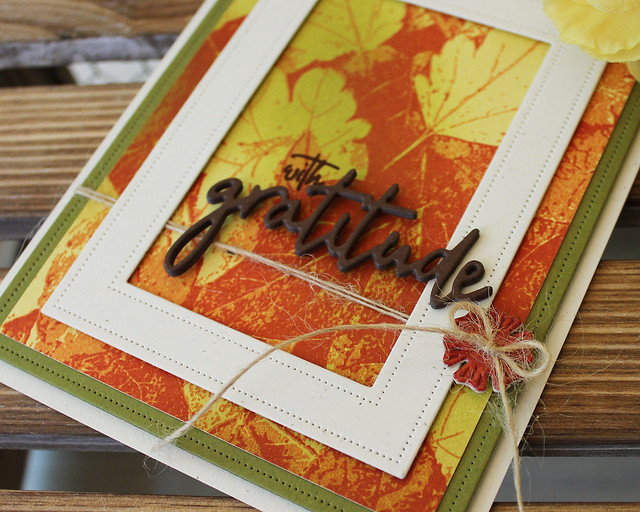 LizzieJones_PapertreyInk_August2018_TextTextureLeaves_WordsToLiveBy_WithGratitudeCard3