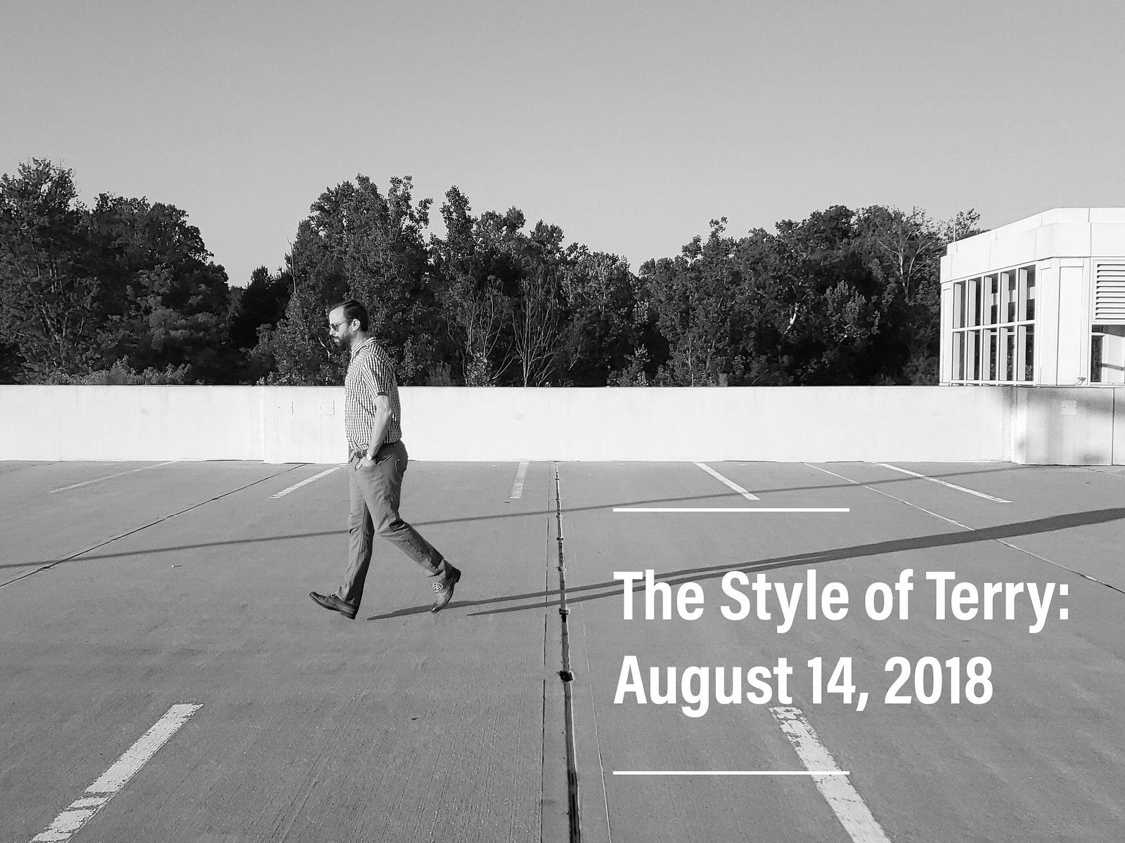 The Style of Terry: 8.14.18