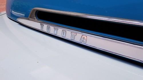 1963 TOYOTA FB80
