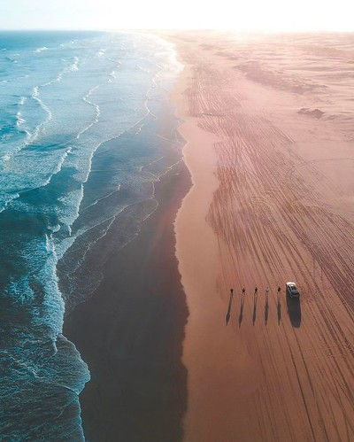 Landscape Drone Photography : Incredible Drone Photography by Pat Kay #inspiration #photography