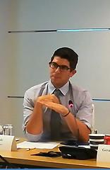 Ryan Kamkinski