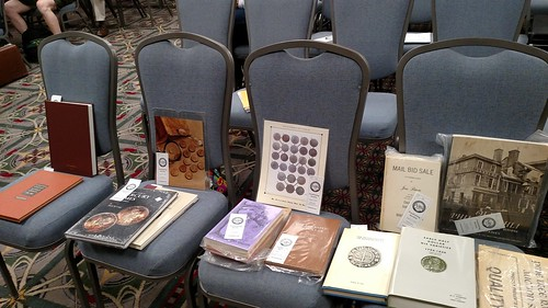 2018 ANA NBS General Meeting 4 Auction Lots E