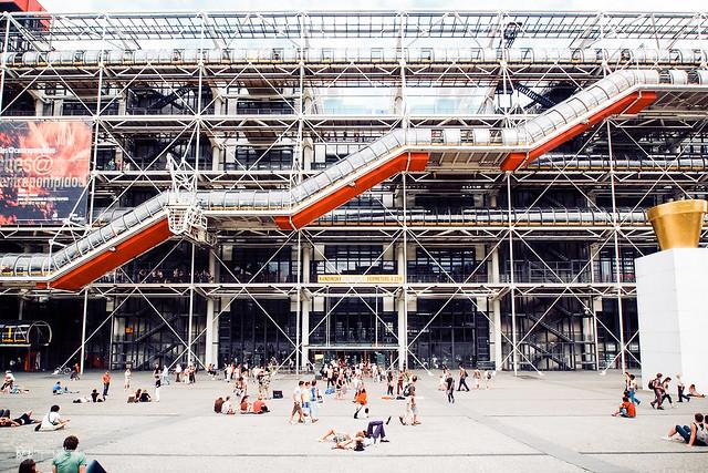 This City, Paris | 22