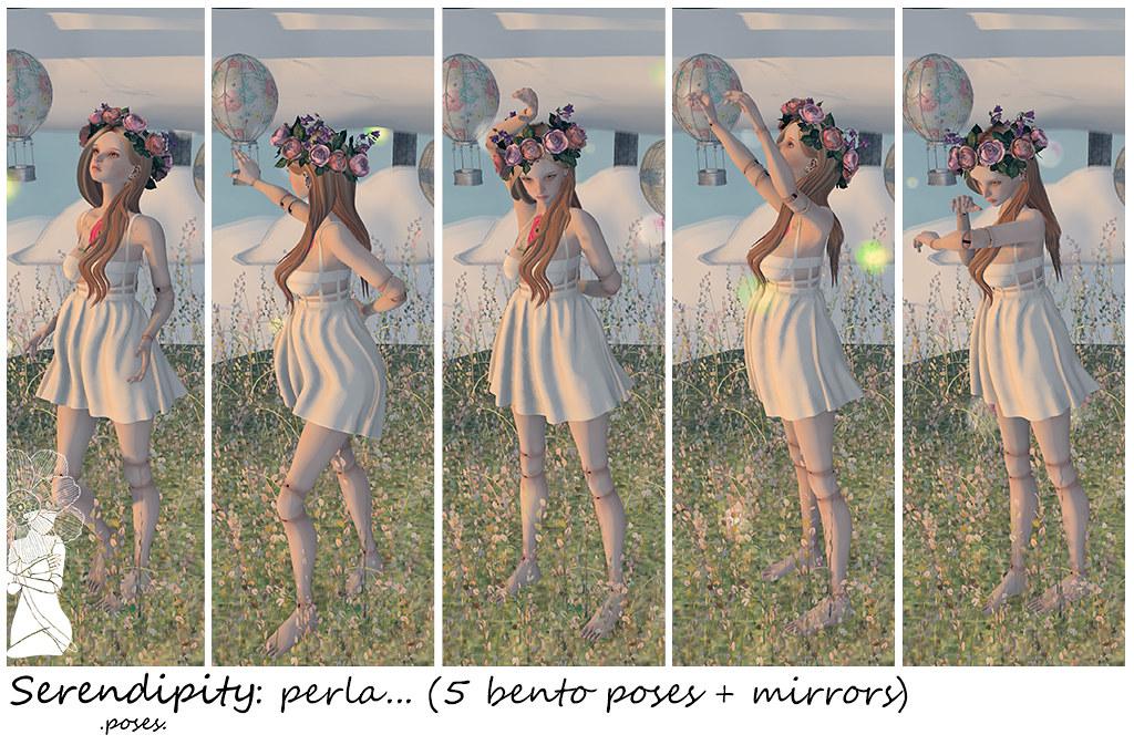 Serendipity: perla... - TeleportHub.com Live!
