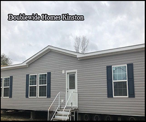 doublewide homes kinston