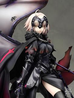 【出貨日期確定!】ALTER《Fate/Grand Order》Avenger/聖女貞德〔Alter〕(アヴェンジャー/ジャンヌ・ダルク[オルタ])1/7比例模型