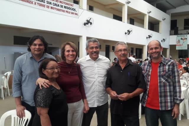 Festa do caminhoneiro em Governador Valadares