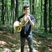 David Tartè, horn