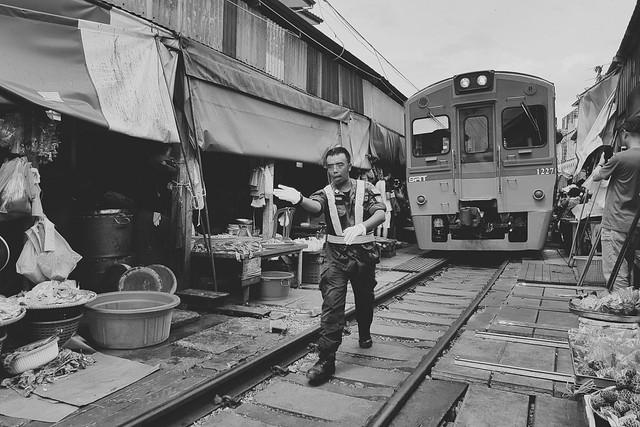 Maeklong, 2018