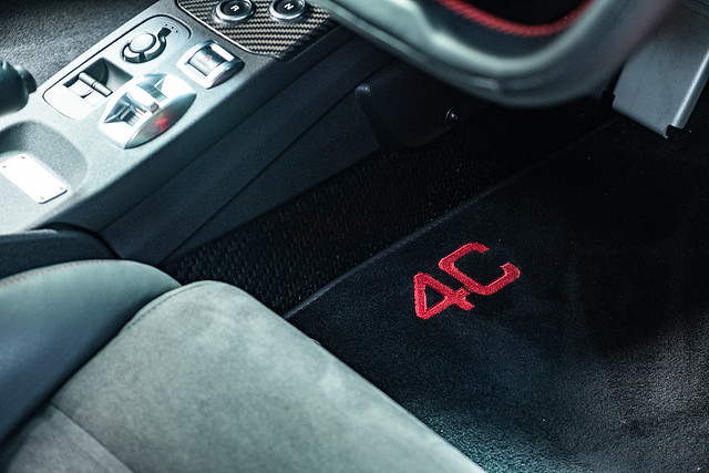 2014 Alfa Romeo 4c, Fujifilm X-T2, XF18-55mmF2.8-4 R LM OIS