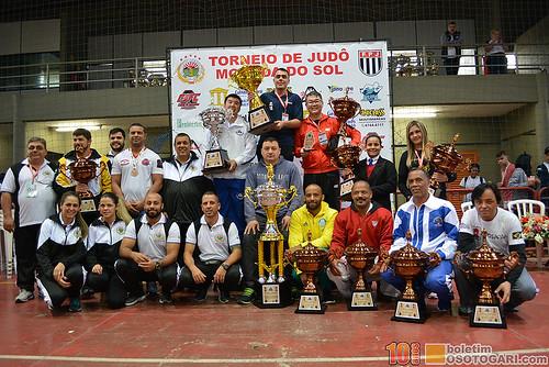 Torneio de Judô Morada do Sol 2018