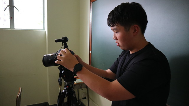 Make A Video 2018, Canon EOS M3, Canon EF-M 15-45mm f/3.5-6.3 IS STM