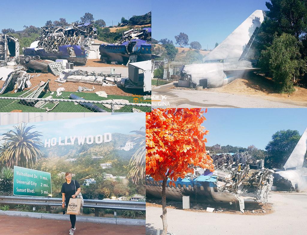2020 美國加州洛杉磯LA 好萊塢環球影城攻略 快速通行證(Express Pass)電影製片廠/主題樂園/哈利波特一次滿足 @Gina Lin