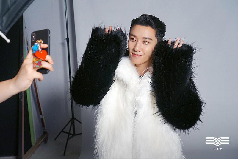 BIGBANG via YG_GlobalVIP - 2018-08-07  (details see below)