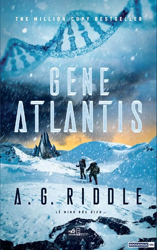 gene-atlantis