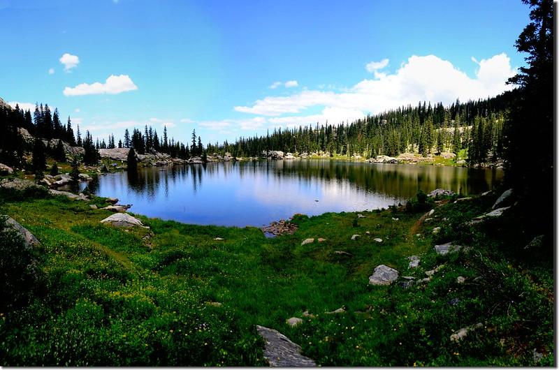 Columbine Lake (8)