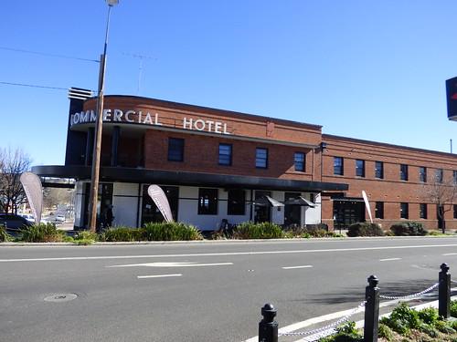 Tenterfield, NSW July 2018