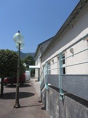 Gara d'Atsat - Photo of Counozouls