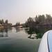 Testing Kahuna Paddle Boards