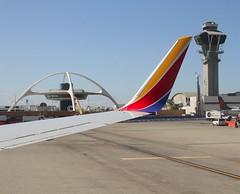 Southwest Boeing 737 N953WN