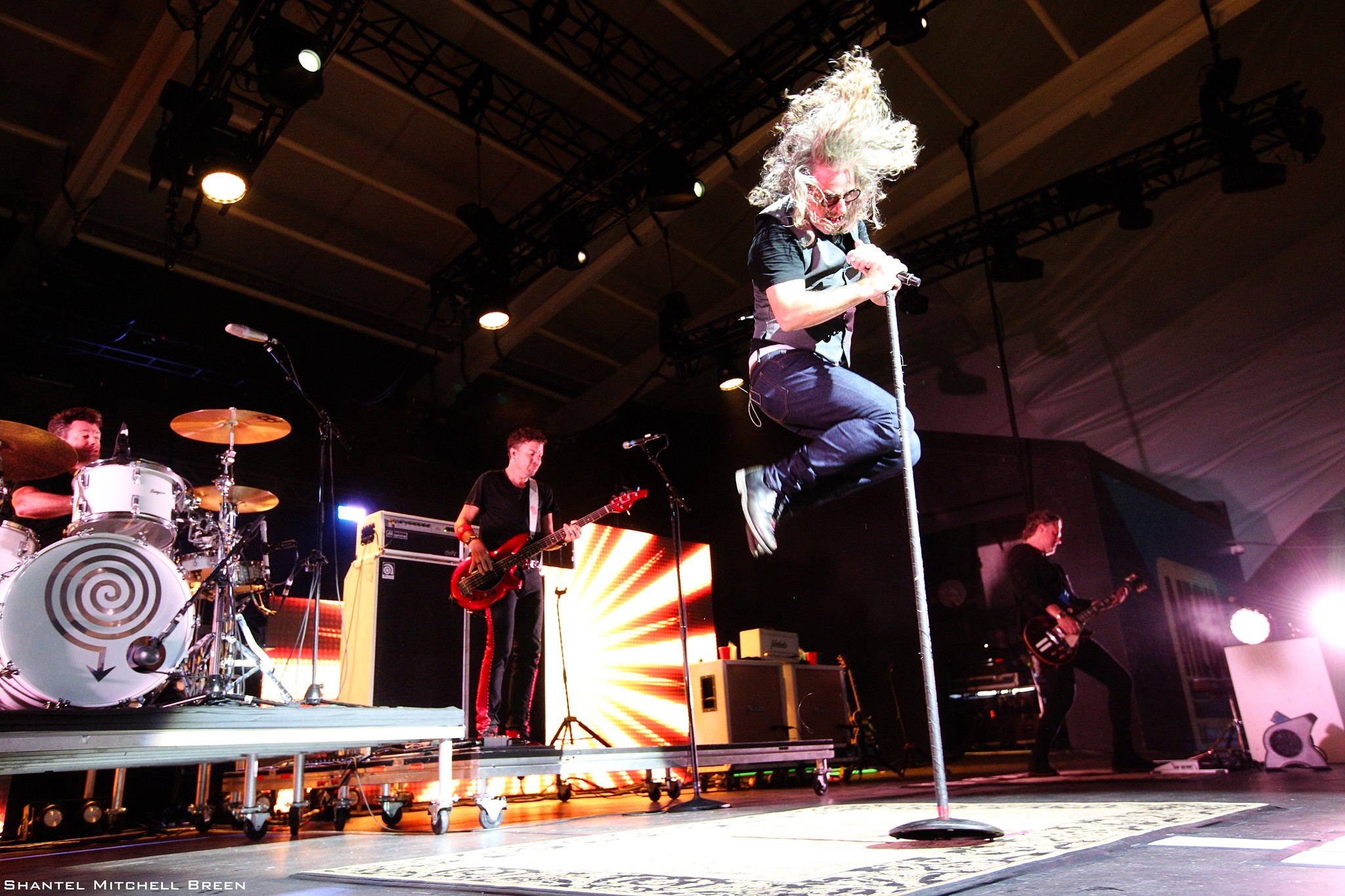 Collective Soul with 3 Doors Down 8/21/18