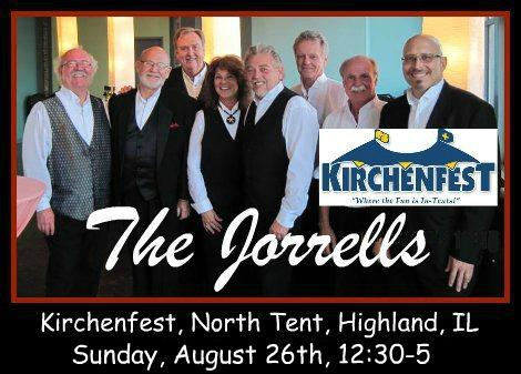 The Jorrells 8-26-18