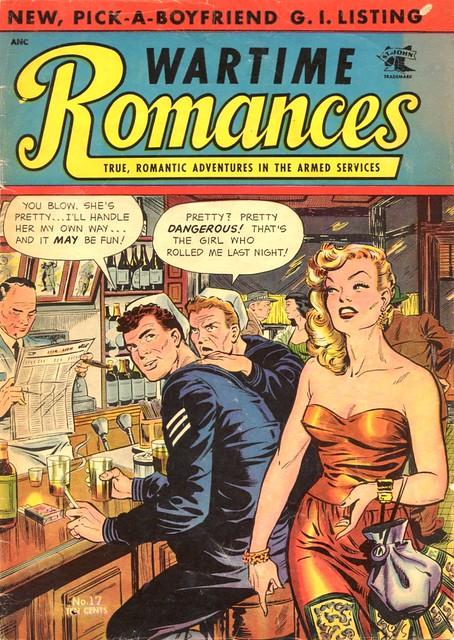Wartime Romance 17