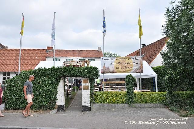 Sint-Pietersfeesten - Eine-Oudenaarde - 20180624 - 0945