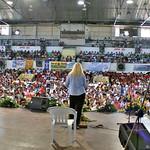 Vassula in Philippines
