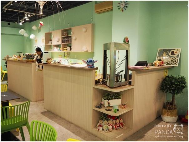 班卡鬆餅 Pan.K (8)