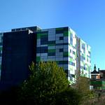 UCLan Media Factory - 1